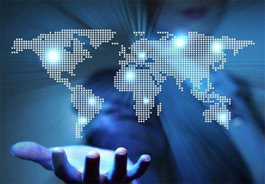 Weltweit führend